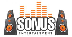 SONUS Entertainment Logo
